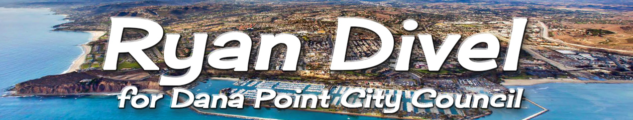 Divel 4 Dana Point City Council