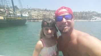 Ryan Divel for Dana Point City Council-Family105