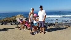 Ryan Divel for Dana Point City Council-Family129