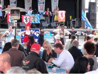 Divel for Dana Point City Council Oktoberfest3